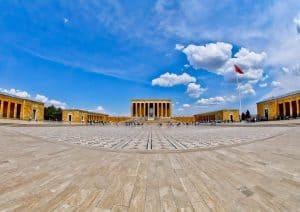 Things to do in Ankara Turkey - Anitkabir