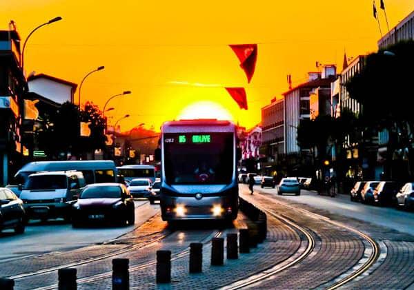 Things to do in Konya Turkey - Alaaddin Hill Park