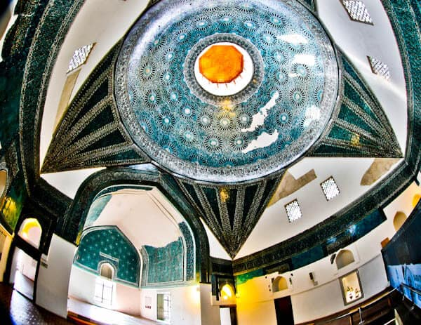 Things to do in Konya Turkey - Karatay Madrasa
