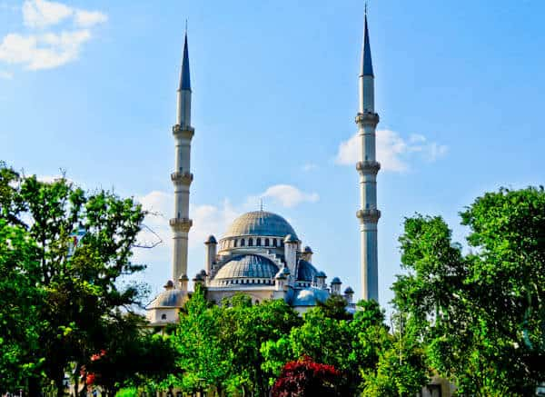 Things to do in Konya Turkey - Hacıveyiszade Mosque