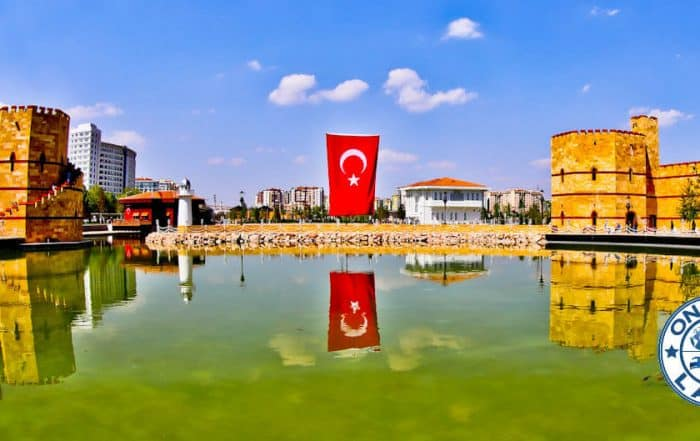 Things to do and photograph in Konya Turkey