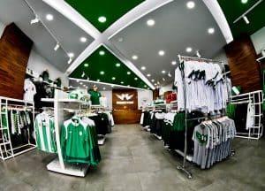 Konyaspor Stadium Tour - Konya Turkey - Konya Store