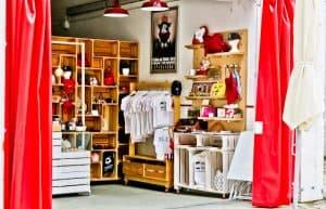 Pamplona Bull Stadium Tour - Plaza de Toros - Gift Shop