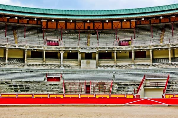 Pamplona Bull Stadium Tour - Plaza de Toros Facts