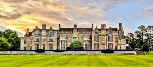 Rushton Hall Hotel and Spa - Travel Blogger Review