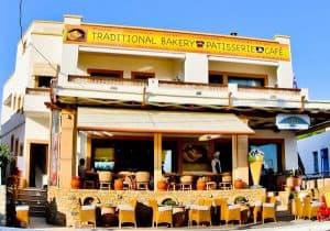 Traditional Greek Bakery Experience - Lipsi Island - Kairi Bakery