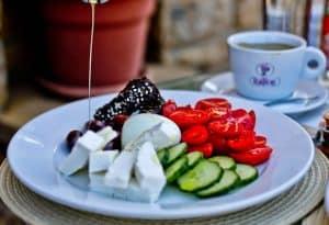 Traditional Greek Bakery Experience - Lipsi Island - Kairi Bakery - Greek Breakfast