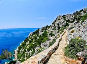 Things to do on Lipsi Island - Greece - Hiking
