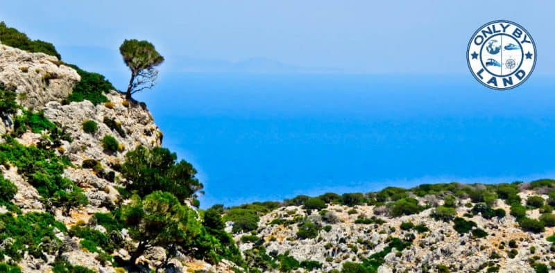 Things to do on Lipsi Island - Greece