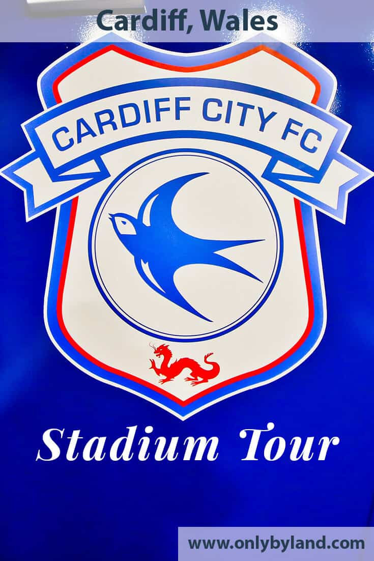 Cardiff City Stadium Tour – Review With Pictures