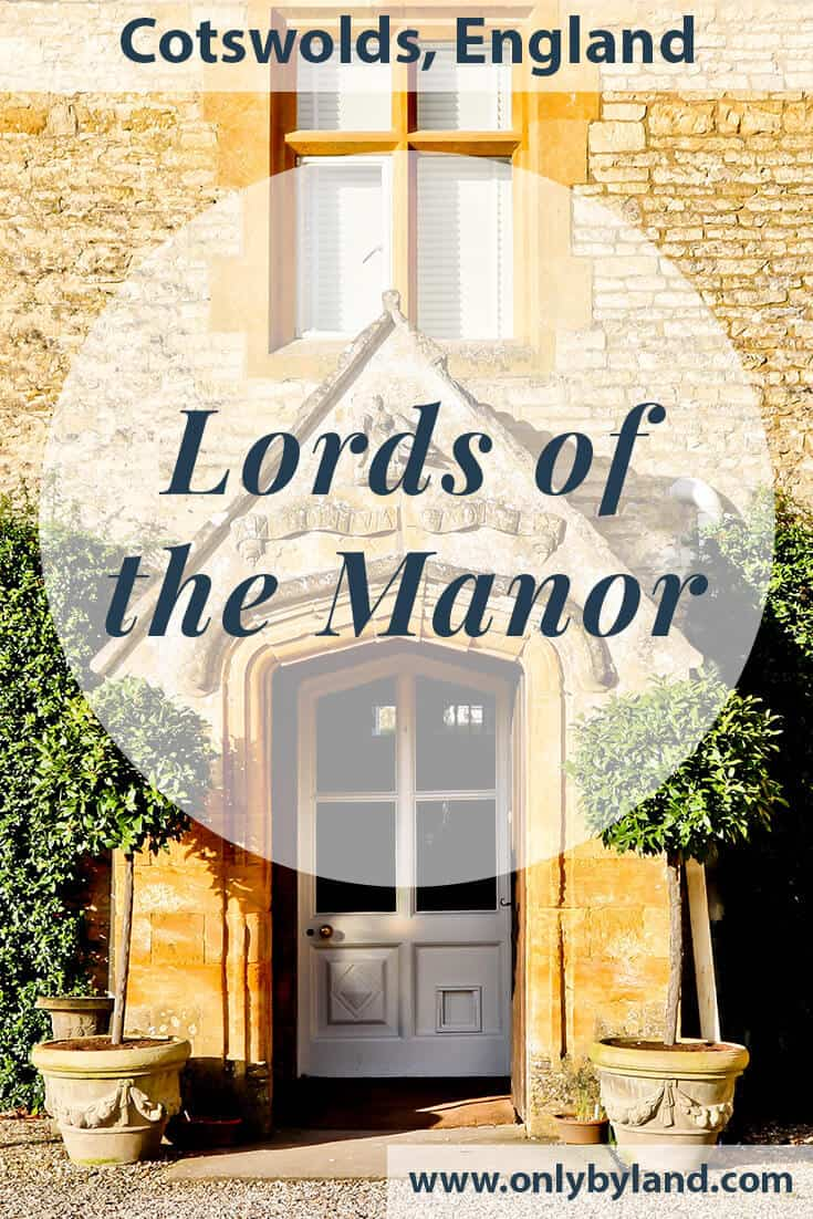 Lords of the Manor – Luxury Hotel Cotswolds