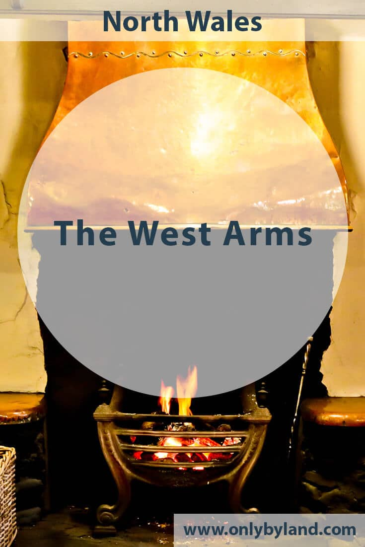 The West Arms – Hotels in North Wales