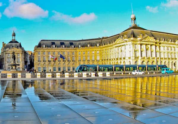 Train Travel Guide to France - One of the Best-connected Countries
