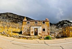 What to do in Zadar County Croatia - Luka Modric Childhood Home