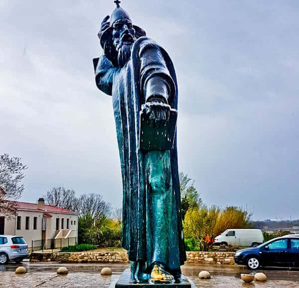 What to do in Zadar County Croatia - Nin Village