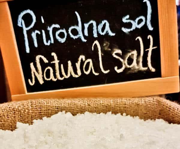 What to do in Zadar County Croatia - Croatian Salt