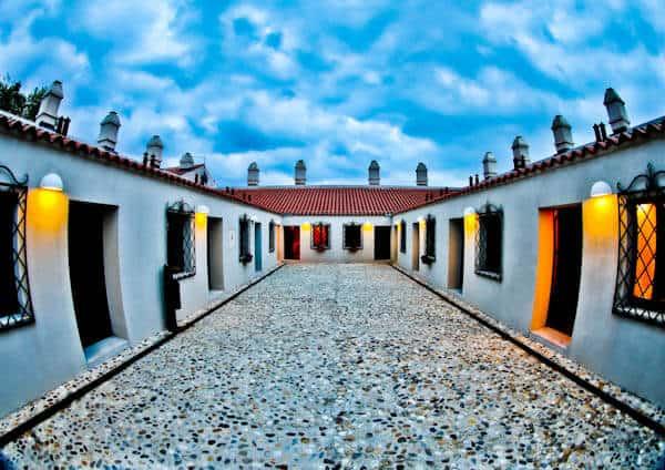 Where to stay in Zadar Region - Maskovica Han Heritage Hotel
