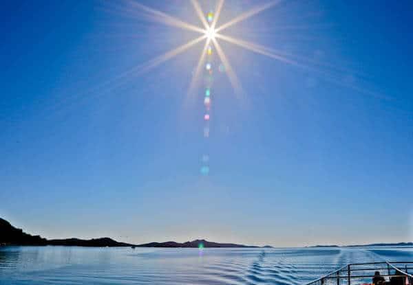 What to do in Zadar County Croatia - Boat Trip