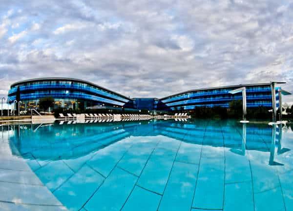 Where to stay in Zadar Region - Hotel Iadera