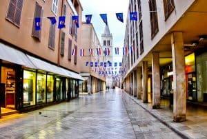 Where to stay in Zadar Region - UNESCO Zadar Old Town