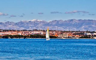 What to do in Zadar Region Croatia