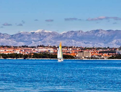 What to do in Zadar County – Croatia