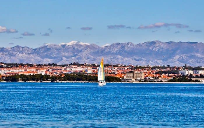 What to do in Zadar Region Croatia