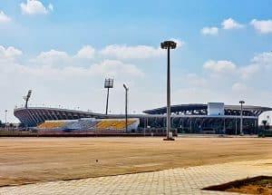 Things to do in Alexandria Egypt - Borg El Arab Stadium