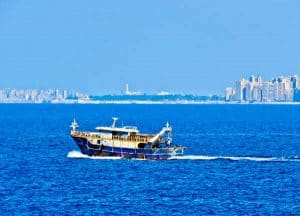 Things to do in Alexandria Egypt - Lighthouse of Alexandria
