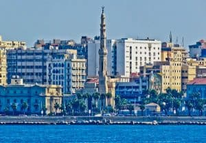 Things to do in Alexandria Egypt - Mosques of Alexandria