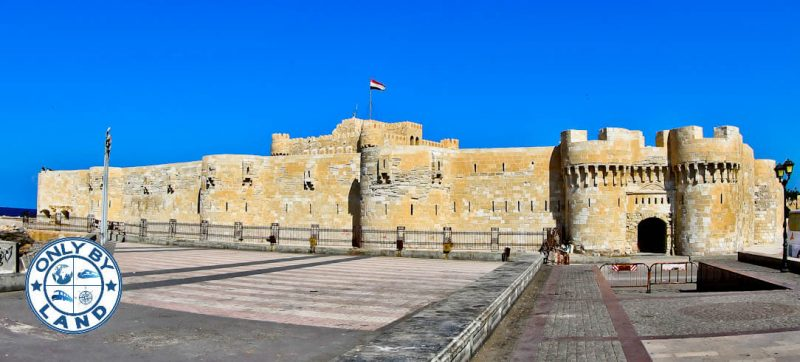 Things to do in Alexandria Egypt + Ancient Wonder