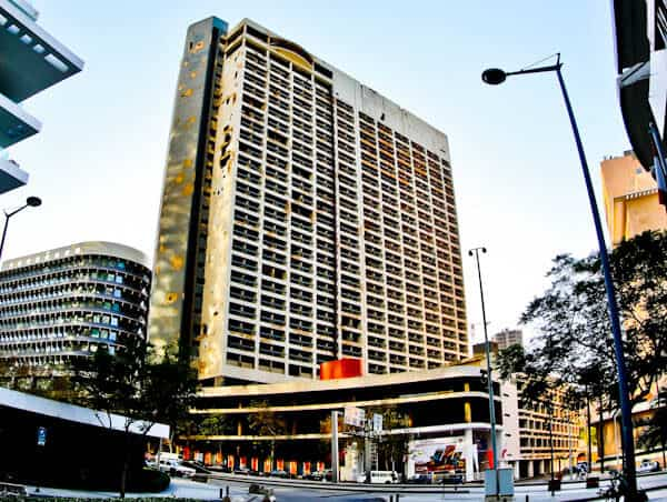 Things to do in Beirut Lebanon - Holiday Inn
