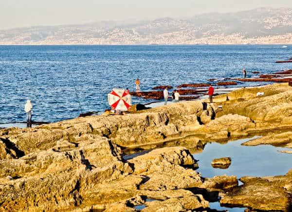 Things to do in Beirut Lebanon - Zaitunay Bay