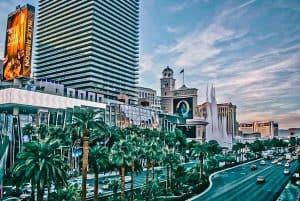 Casino Bus Rides in Vegas