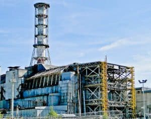 How to Visit Chernobyl on a Day Trip from Kiev Ukraine - Nuclear Power Plant