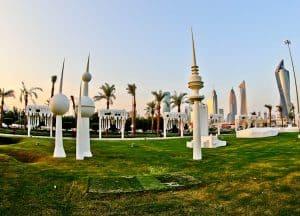 Things to do in Kuwait City Kuwait - Mini Kuwait City