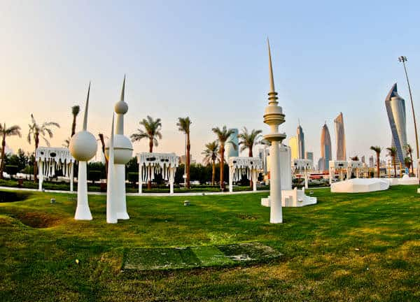 Things to do in Kuwait City Kuwait - Mini Kuwait City