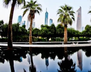 Things to do in Kuwait City Kuwait - Al Shaheed Park