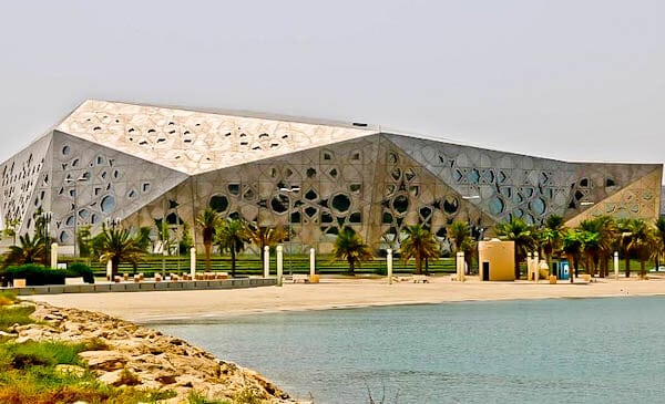 Things to do in Kuwait City Kuwait - Opera House