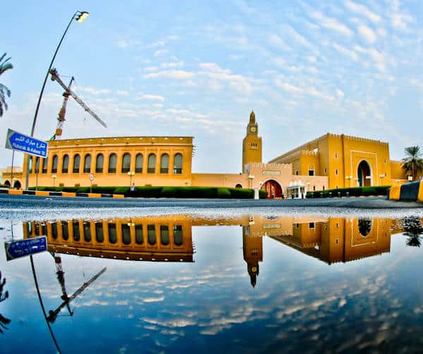 Things to do in Kuwait City Kuwait - Seif Palace