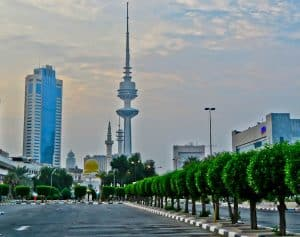 Things to do in Kuwait City Kuwait - Liberation Tower