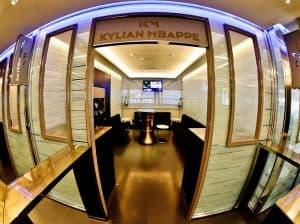 Parc des Princes Stadium Tour - Paris SG - VIP Boxes