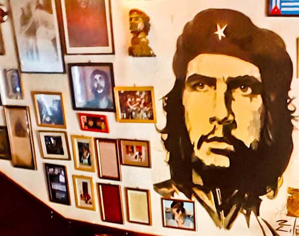 Things to do in Ponte de Lima Portugal - Che Guevara Bar