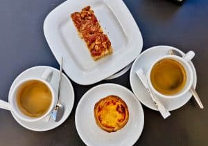 What to see in Ponte de Lima - Portugal - Pastel de Nata- Portuguese Custard Tart