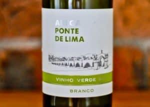 Ponte de Lima Wine