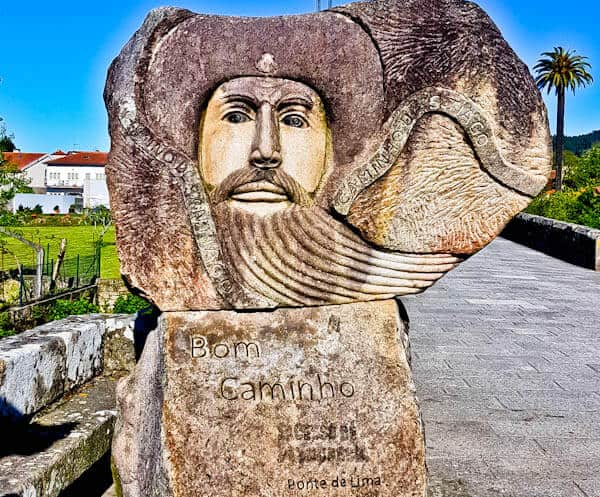Things to do in Ponte de Lima Portugal - Camino Portuguese