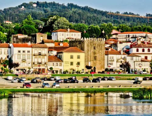What to See in Ponte de Lima Portugal + Photography