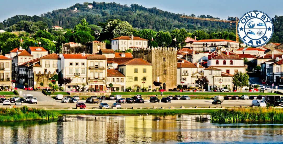 What to See in Ponte de Lima Portugal
