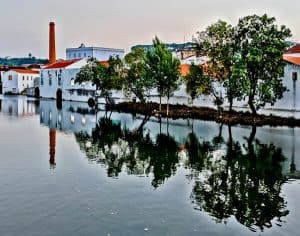 Things to do in Tomar Portugal - Levada de Tomar Museum