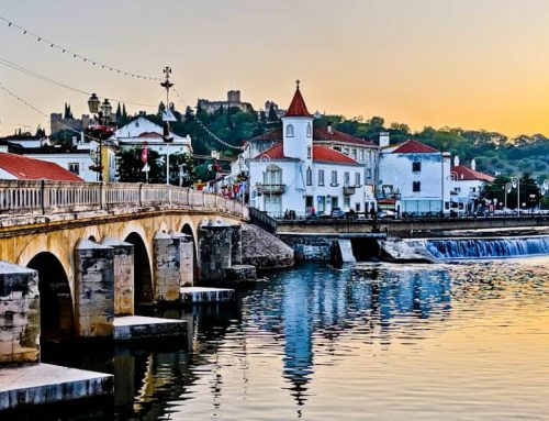 Best Things to do in Tomar Portugal + Photography